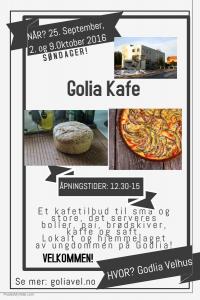 Godlia Kafé